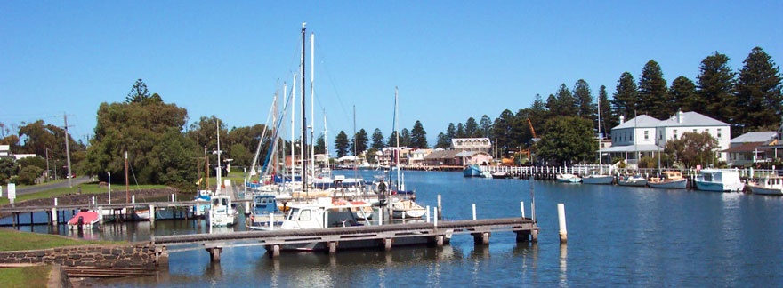 Port Fairy Accommodation